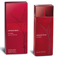 Armand Basi In Red New EDP 100 ml Tester
