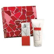 Armand Basi In Red SET (edt 50ml + b/l 100ml)
