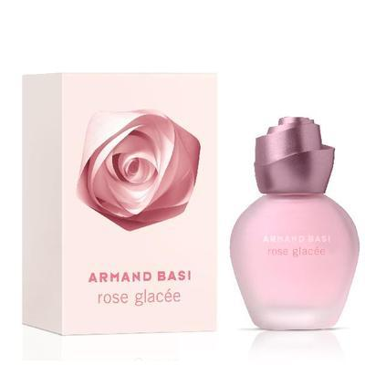 Armand Basi Rose Glacee EDT 100 ml Tester