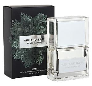 Armand Basi Silver Nature EDT 100 ml