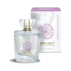 Arrogance Les Perfumes Absolute de Mate EDT 100 ml Tester