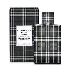 Burberry Brit for Man EDT 100 ml Tester