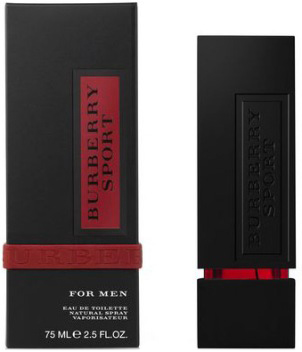 Burberry Sport for Men EDT 75 ml Tester