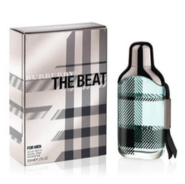 Burberry The Beat for Men EDT 75 ml Tester