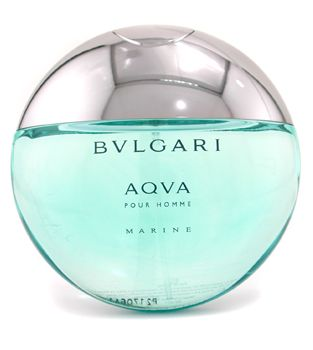 Bvlgari Aqua Marine Men EDT 100 ml Tester