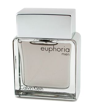 Calvin Klein Euphoria Men EDT 100 ml Tester