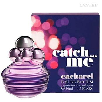 Cacharel Catch Me EDP 80 ml Tester