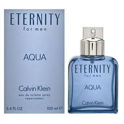 Calvin Klein Eternity Aqua for Men EDT 100 ml Tester