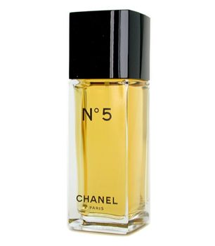 Chanel #5 EDT 100 ml