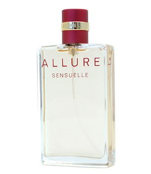 Chanel Allure Sensual Women EDP 100 ml