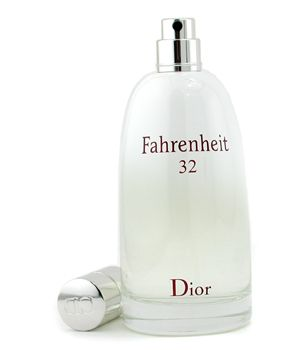 Christian Dior Fahrenheit 32 Men New EDT 50 ml