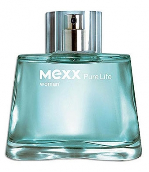 Mexx Pure Life Woman EDT 40 ml