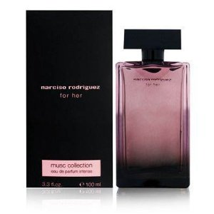 Narciso Rodriguez For Her Musc Collection Intense EDP 100 ml