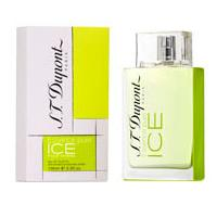 S.T.Dupont Pure Ice Pour Homme EDT 100 ml
