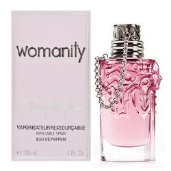 Thierry Mugler Womanity EDP 50 ml