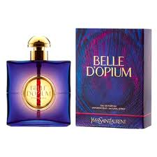 Yves Saint Laurent Belle d`Opium EDP 50 ml