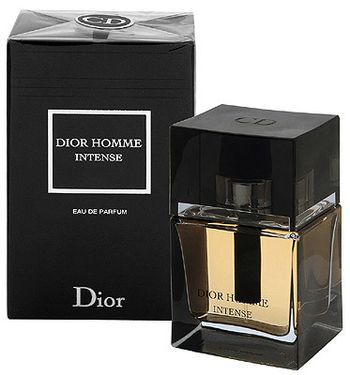 Christian Dior Homme Intense EDT 100 ml