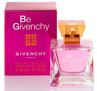 Givenchy Be Givenchy EDT 50 ml