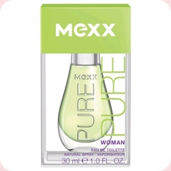 Mexx Pure for Her EDT 30 ml
