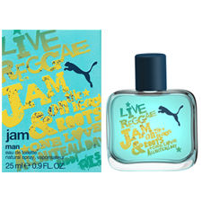 Puma Jam Man EDT 25 ml
